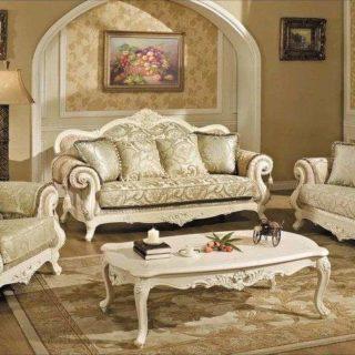 Колизей: мягкая мебель из Китая