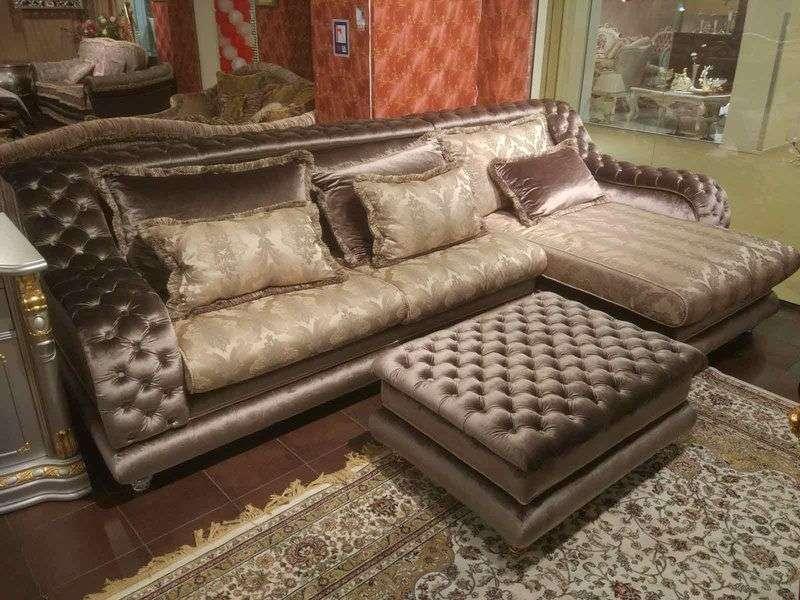 классическая мягкая мебель купить в Украине