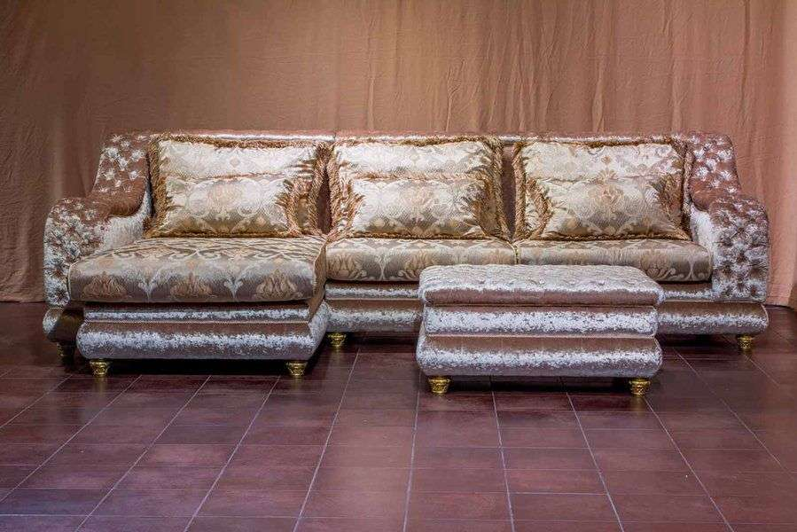 """Купить диван Амадей в стиле """"классика"""" от Беллини в Одессе"""