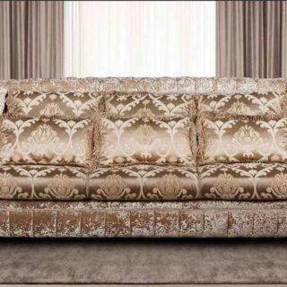 Амалфи — классическая мягкая мебель