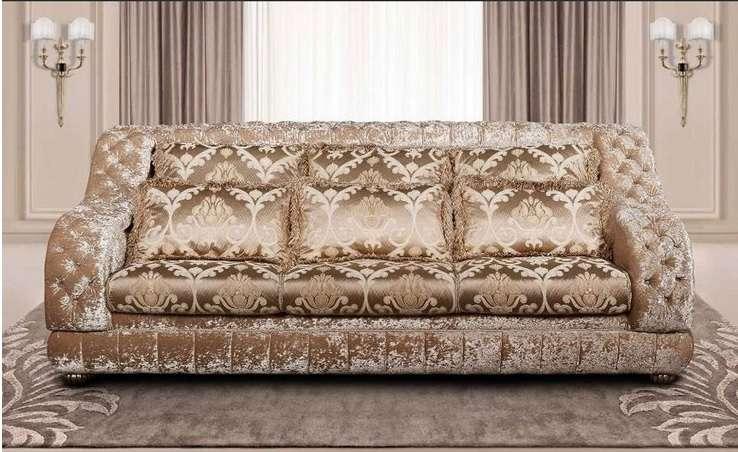 """Диван от """"Эпоха Стиля"""" - Amalfi, классическая мебель в гостиную"""