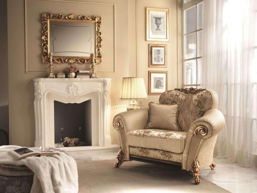 Арредо Классик мебель в гостиную, официальный сайт итальянской фабрики