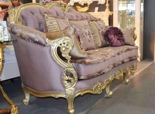 Классический диван Даная Аванти