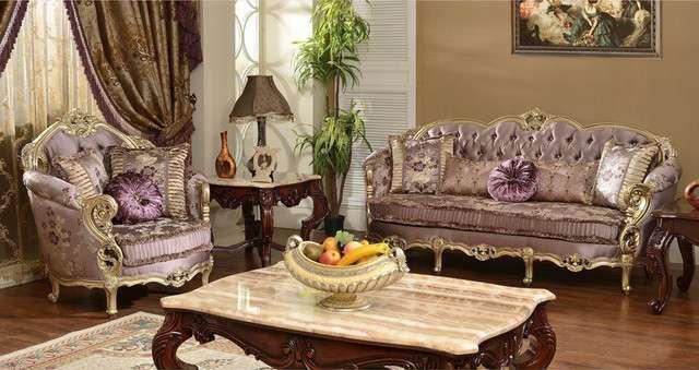 Комплект мебели Даная от Беллини