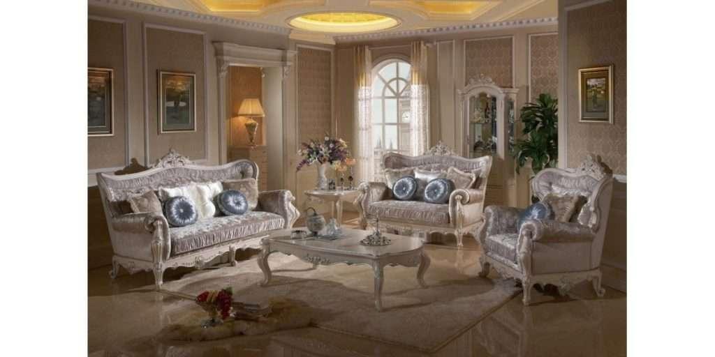 классический диван от Беллини Идальго