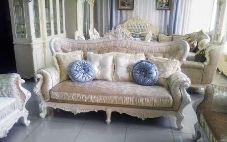 Трехместный диван Идальго Беллини в Одессе