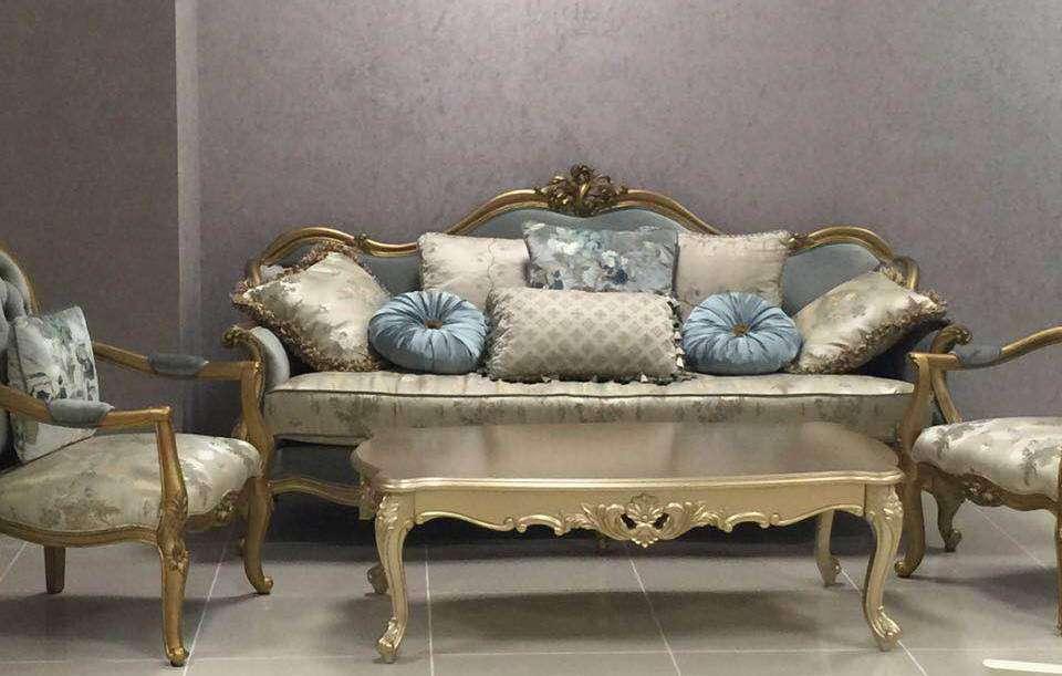 Купить диван классический в интернет магазине Камелот (Аванти)