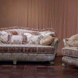 Леонардо мягкая мебель, классика