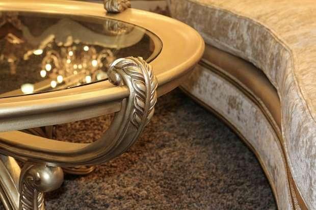 столик кофейный в гостиную к диванам Моцарт