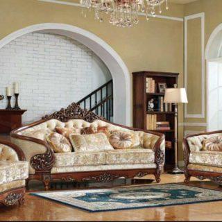 Орфей — комплект мягкой мебели