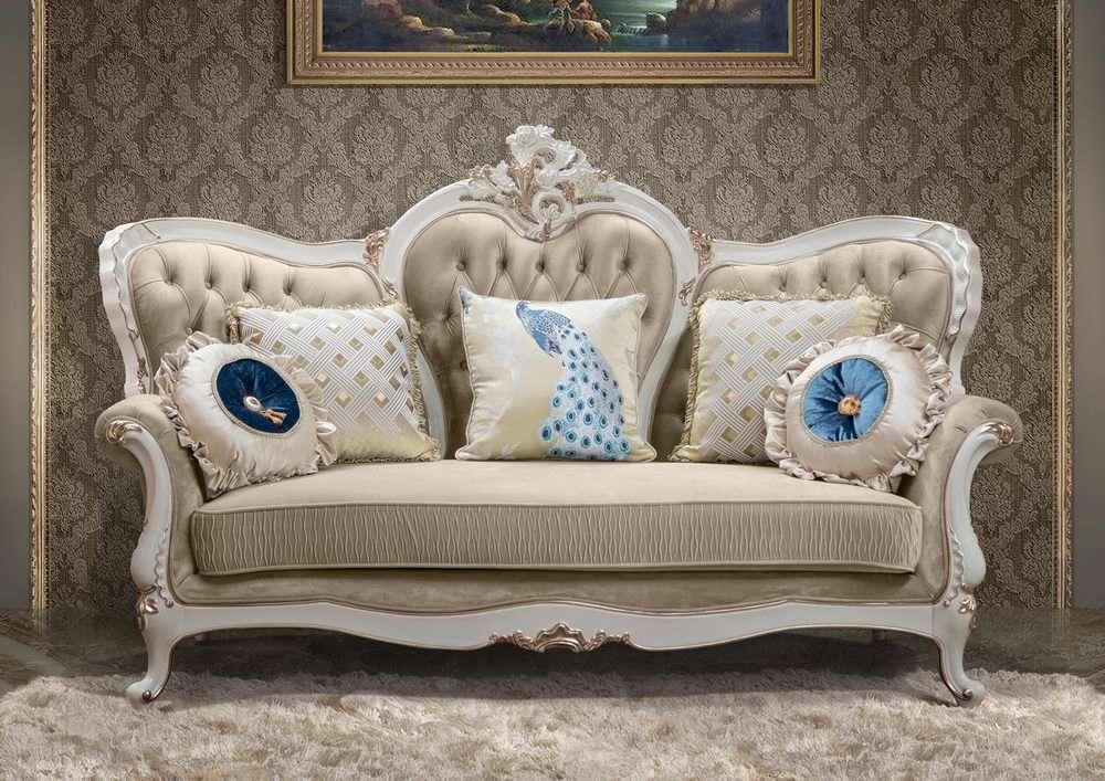 Купить классические диваны в Одессе, 6 элемент. Пале Рояль