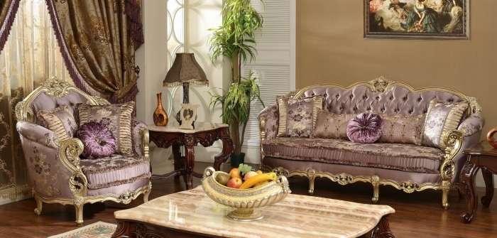 Диван Даная классический. Купить мягкую мебель от Bellini