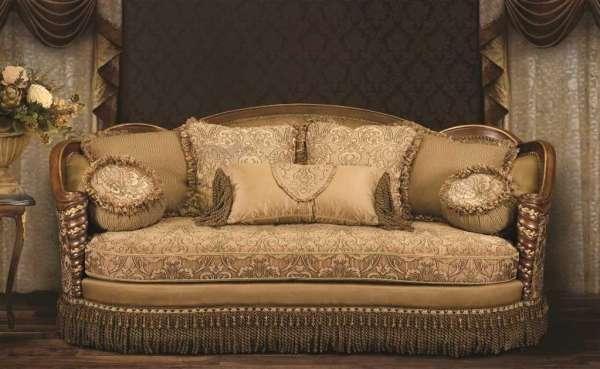фото дивана Венеция от Эпохи стиля США