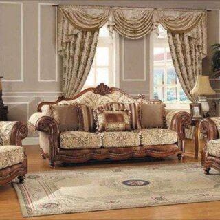 Дорогой раскладной классический диван Маркиз. Беллини