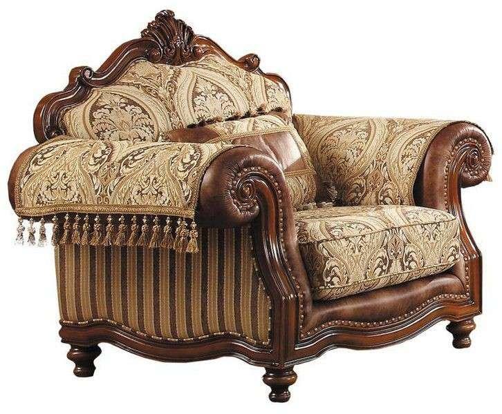 Кресло в мебельный гарнитур Маркиз. Беллини