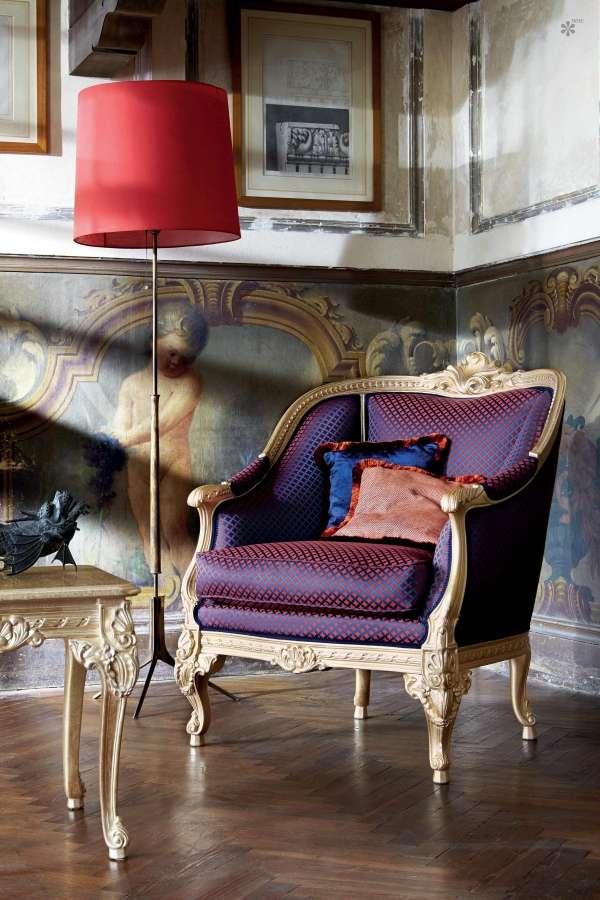 Кресло Ares от Silik