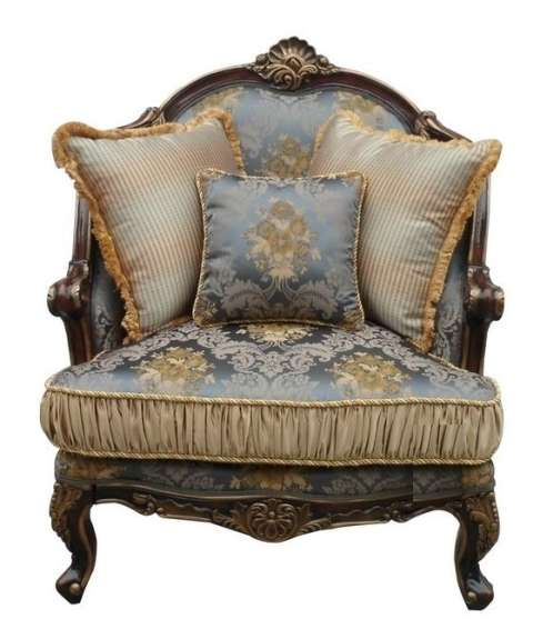 Кресло Сильвия от Импереала