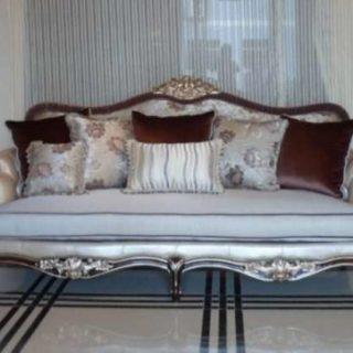 Элитная мягкая мебель Romania от Империал