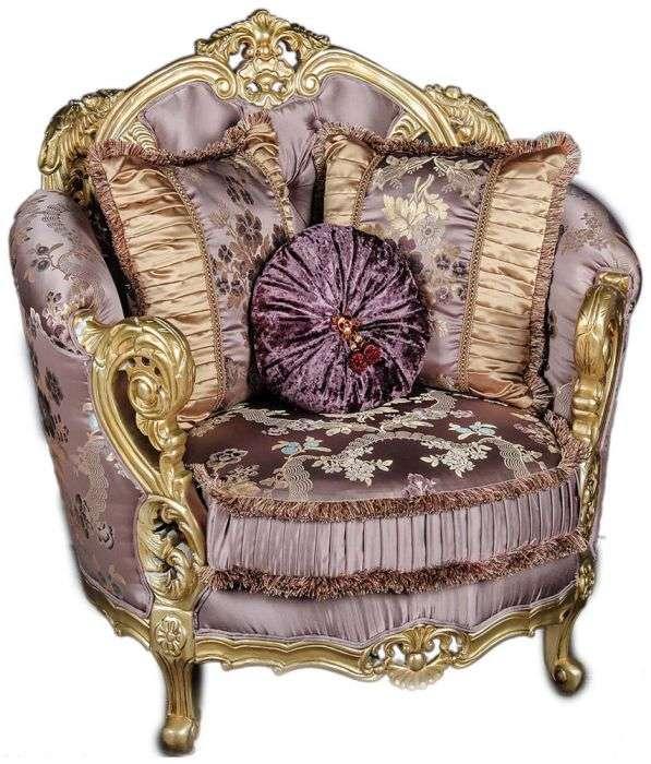 Кресло Селина от Империал