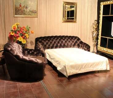 Раскладной диван Монтеласси
