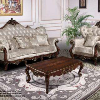 Мягкая мебель в классическом стиле Версаль от Enigma
