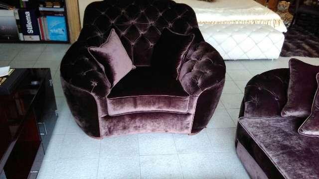 Мягкое кресло Мантеласси, Америка