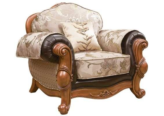 Кресло карпентер 230