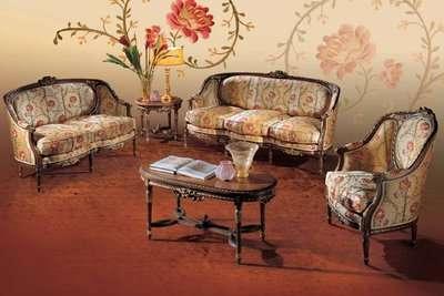 Luigi XVI Dickens диван