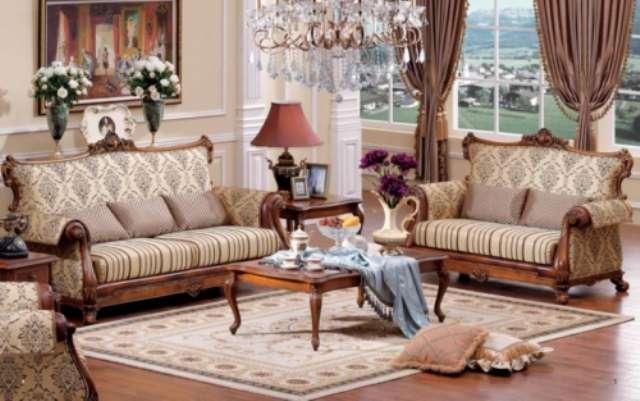 Мягкая мебель Карпентер 236 В
