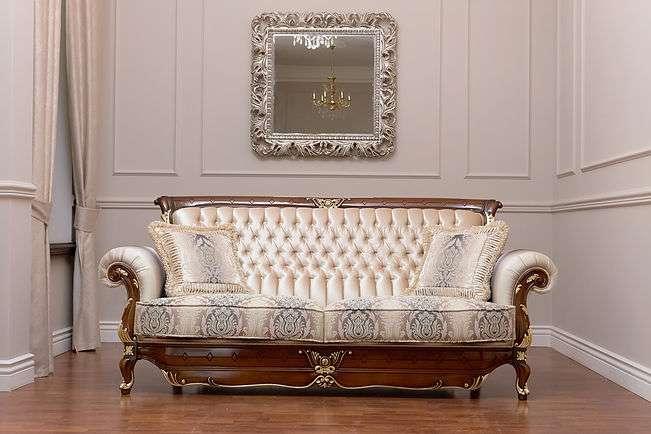 элегантный диван Осман