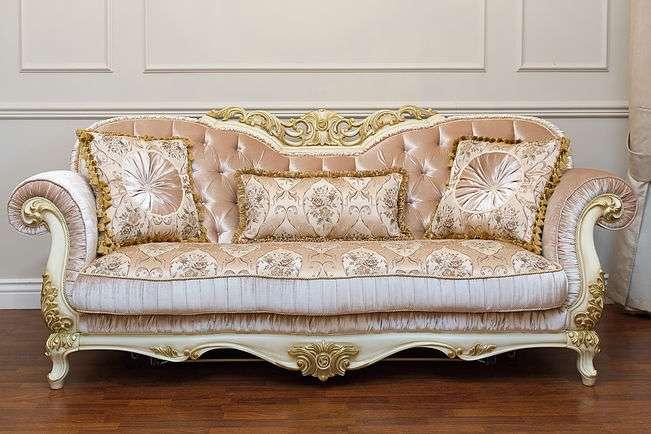 Классический диван Патриция