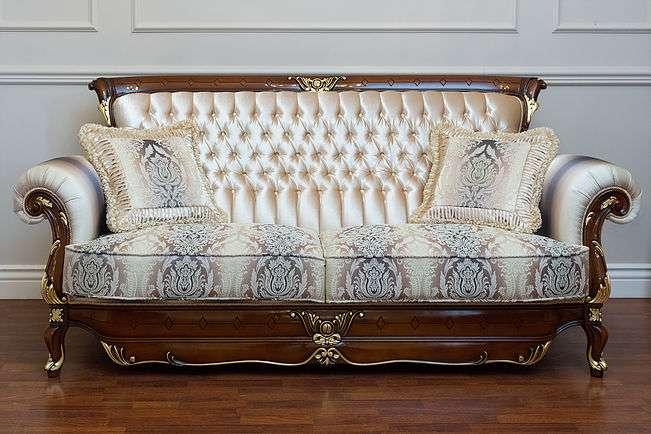 Шикарный диван Осман