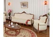 Мягкий элитный комплект Могадор. Румыния