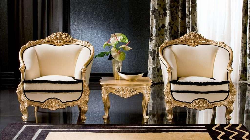 Кресло Adone от Силик