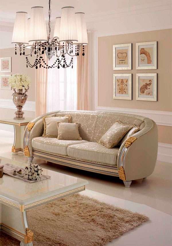 Шикарный Эксклюзивный диван Liberty