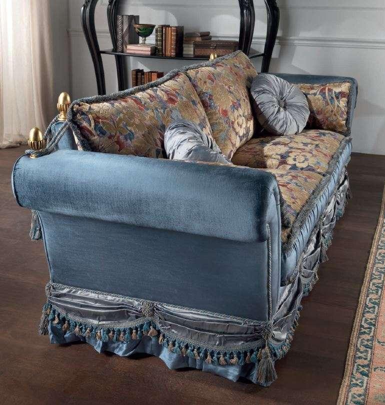 Классический диван чедер