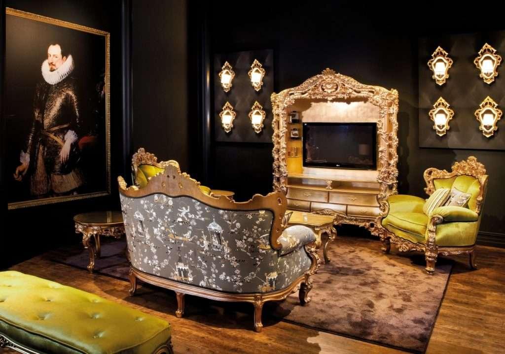 Мягкая мебель Varie