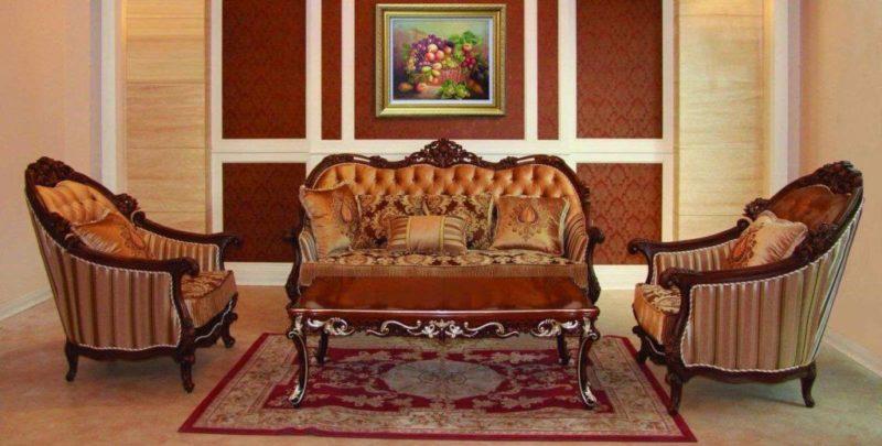 Мягкая мебель Айвенго (Аванти) в Украине