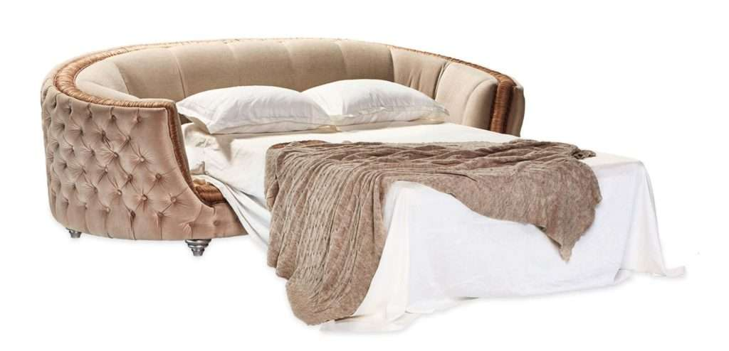 Диван со спальным местом Александр