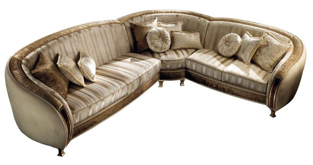 Модульный диван Россини мебель