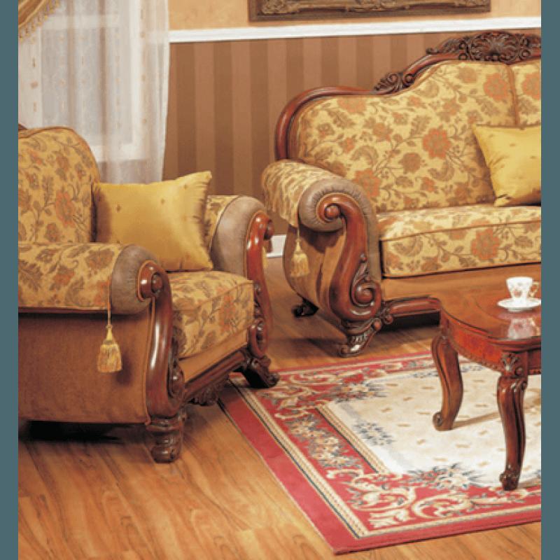 Кресло Карпентер 221 D