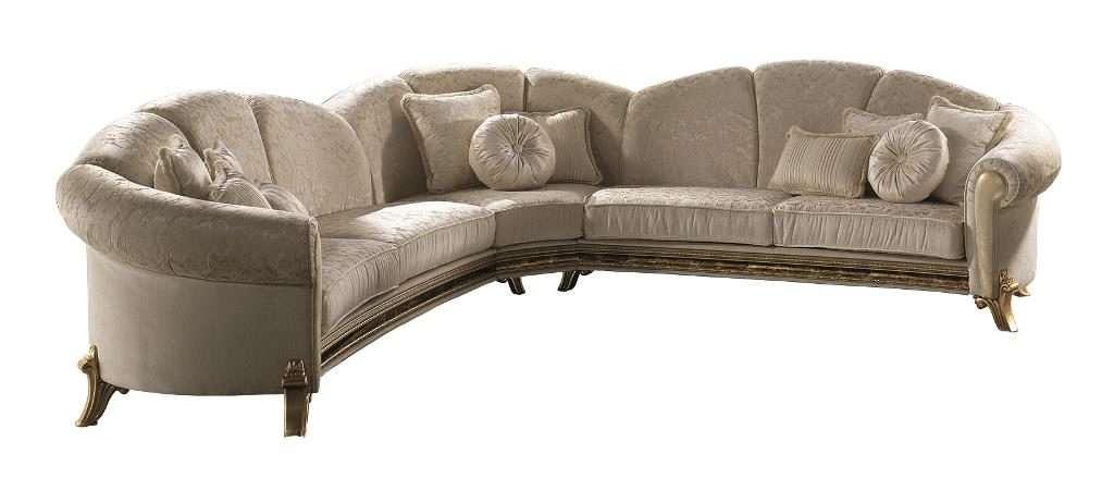 Шикарный угловой диван Raffaello производитель Arredo classic