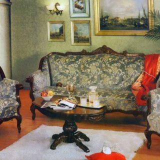 Дорогая мягкая мебель Юлиана. Румыния