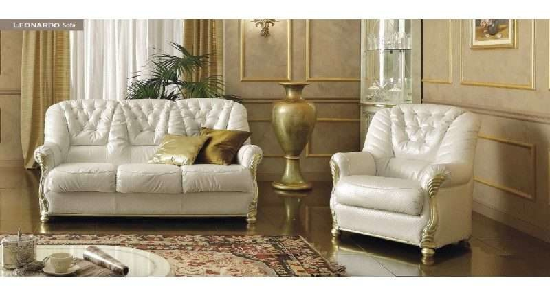 Мягкая мебель Кэмел групп (Италия) - Леонардо в интернет магазине