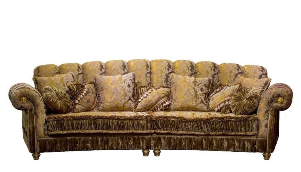 Купить элитный классический диван Елена от Alt Classic в Киеве