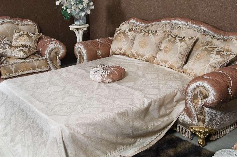 Этоил - диван в классическом стиле раскладной