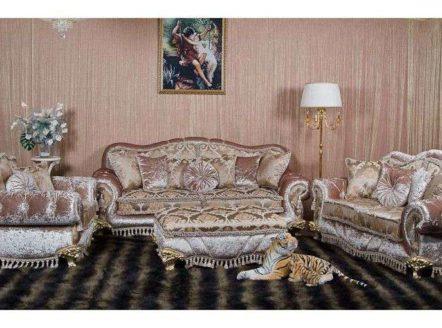Диван Этоил (Альт Классик): Классическая мягкая мебель в Киеве