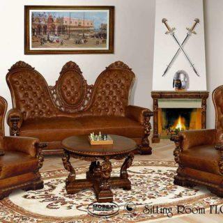 Элитная мягкая мебель Флорента (FLORENTA)