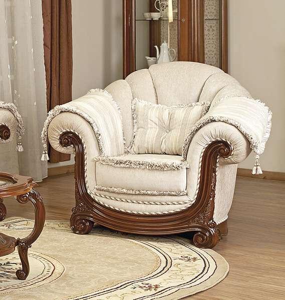 Удобное кресло к мягкому уголку Ана. Румыния
