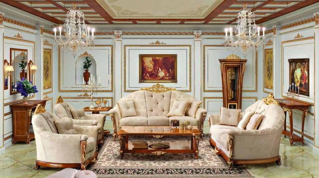 Мебель мягкая Лангарни